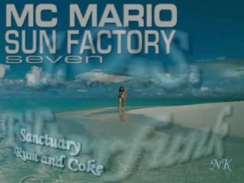 Mc mario Sun Factory 7