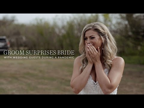 groom-surprises-bride-with-wedding-guests-during-a-pandemic-|-emotional-covid-19-wedding