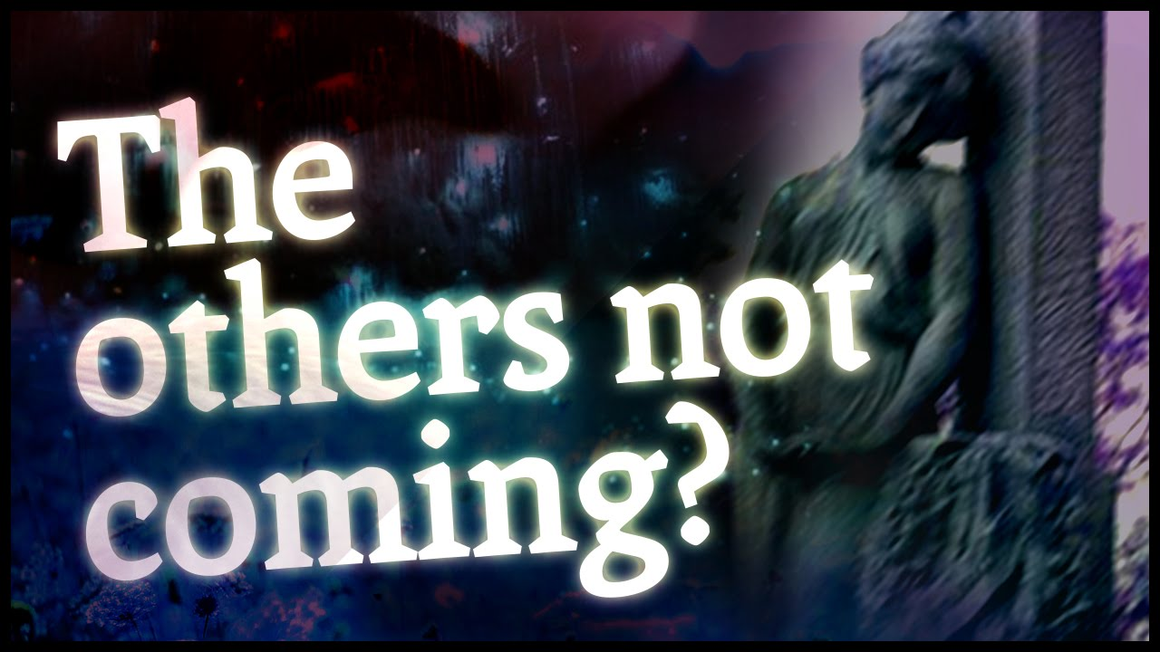 The Others not Coming? An EVP experiment in Hendon Cemetery