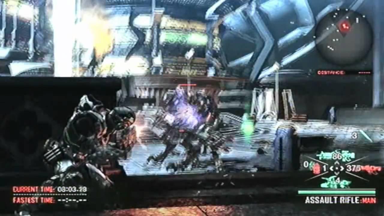 Vanquish Tactical Challenge 6 Tutorial Youtube