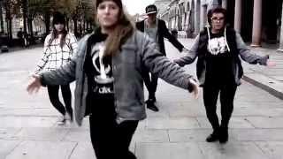 Silvia Iacono - R.I.C.O. Meek Mill Feat. Drake  - Rn