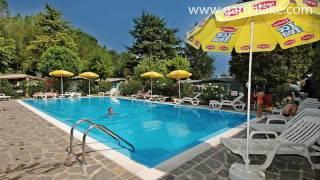 Camping Garden Tourist - Manerba del Garda - Lago di Garda Lake Gardasee