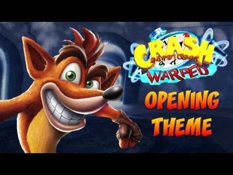 Crash Bandicoot N. Sane Trilogy: Crash 3 - Opening Theme / Title Theme