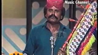 Jalal Chandio - Muhenji Nath  Abaran - Jogi Jawan Jabal Je Pasi - Vol 2