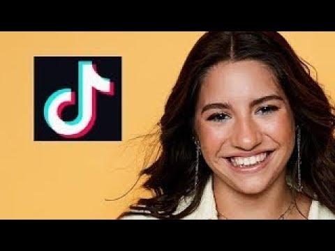 "Mackenzie "" Kenzie "" Ziegler Best Tik Tok Compilation - All / Lastest Tik Tok Videos #2"