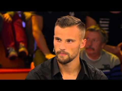 "Haris Seferovic: ""Mach gern Späße"""