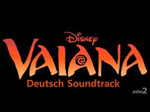 VAIANA Deutsch Soundtrack: Ich bin bereit, Wir kennen den Weg, Voll gerneusw. (Audio)