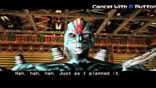 Death Crimson OX DREAMCAST 1080P HD Playthrough - STAGE 4
