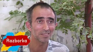 Hacı Dayının Nəvələri - Razborka