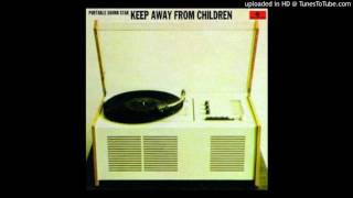 Album : Keep Away From The Children (1997) 95年にリリースしたアンダ...