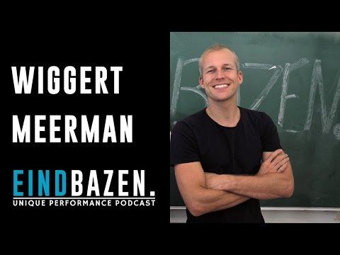 #56 Wiggert Meerman - deel 2: het plantdieet: van eenzaamheid naar acceptatie