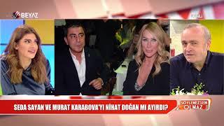 Bircan İpek'ten bomba ''Seda Sayan'' açıklaması