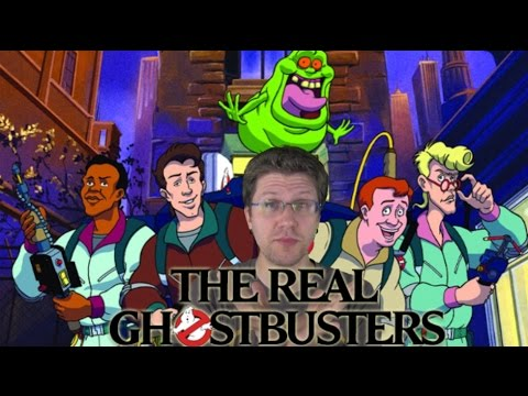 Top 10 Real Ghostbusters Episodes