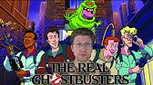 Slimer And The Real Ghostbusters Full Episodes Youtube