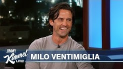 Milo Ventimiglia's Parents Could Not Care Less