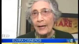 WellMed Elvira Cisneros - Univision