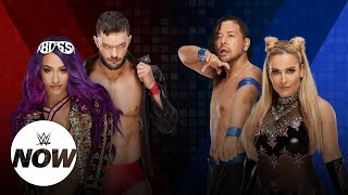 WWE Mixed Match Challenge official bracket revealed: WWE Now