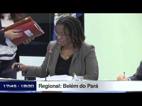 Regional: Belém do Pará