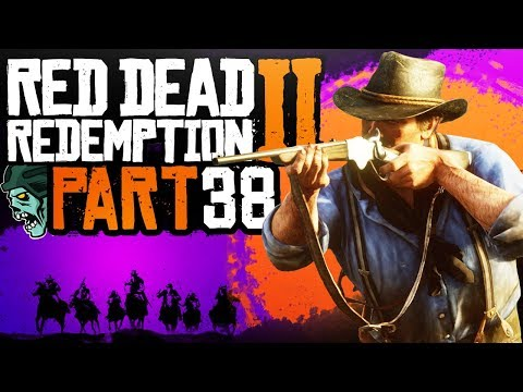 "Red Dead Redemption 2 - Part 38 ""THE INIQUITIES OF HISTORY"" (Gameplay/Walkthrough)"