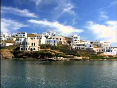 Ελληνικά τοπία, Greek landscapes, Griechische Landschaft