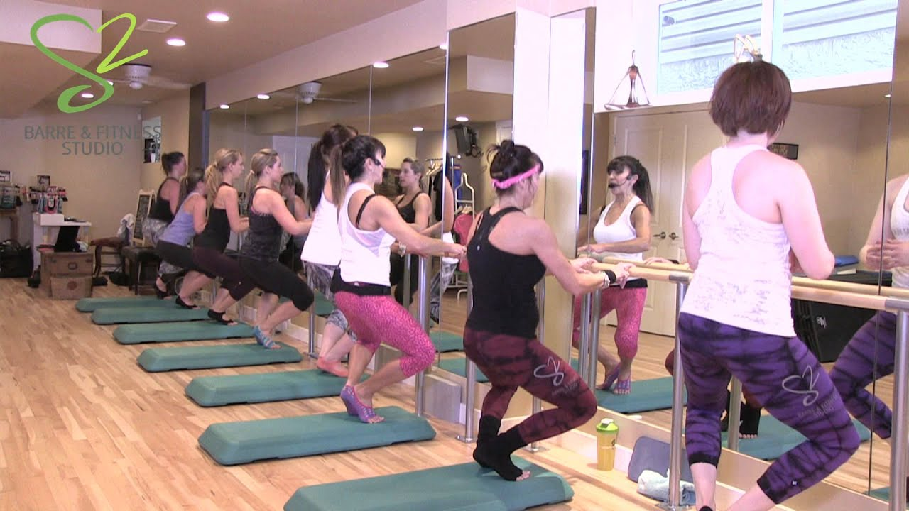 Step up to the barre certification course youtube step up to the barre certification course 1betcityfo Choice Image