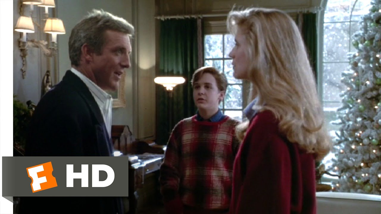 all i want for christmas 99 movie clip i tried to help things along 1991 hd youtube - All I Want For Christmas Hallmark Movie