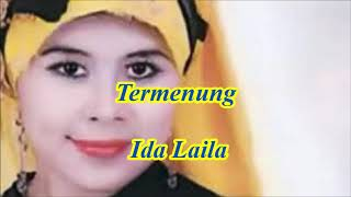 Termenung by Ida Laila