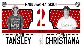 Madd Gear Flat Scoot 2 | Finals