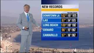 Los Angeles weather (KABC-TV) - 5/15/2014 at 6:00 PM