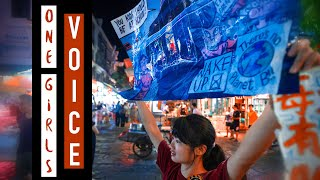 Howey Ou | China's 17 YEAR OLD Vegan Climate Activist | FFF