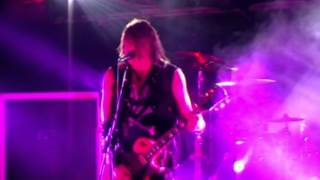 Gamma Ray - Time for Deliverance (live) (Saint Petersburg 24.04.2014)
