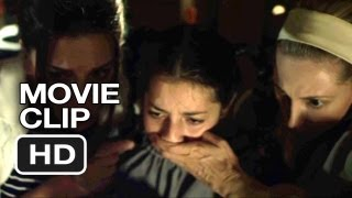 Mimesis Movie CLIP - Basement (2011) - Zombie Movie HD