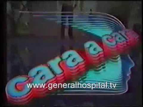 Novela Cara a Cara Band 1979