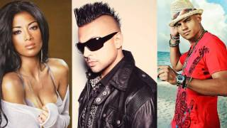 Mohombi vs. Sean Paul -