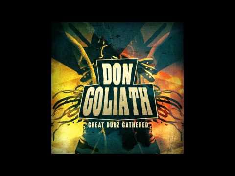 Don Goliath – Great Dubz Gathered [FULL ALBUM - ODGP036]