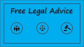 How to Get Free Legal Advice online   Latest Tips.....