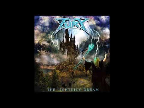 Fury - The Lightning Dream (Full Album)
