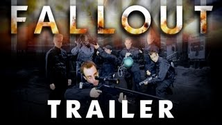 FALLOUT Trailer (no relation to videogame series)