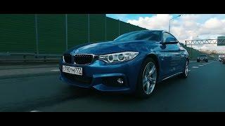 Тест драйв BMW 420d xDrive - Четвертак за 3 мульЁна!(Обзор BMW 420d 2016 на полном приводе 190ЛС BMW 4 series F32 тест драйв Я Вконтакте - https://vk.com/odprice Instagram ..., 2016-10-16T18:51:06.000Z)