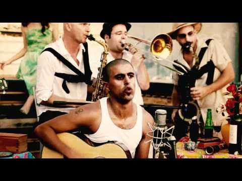 Mix - Balkan Beat Box