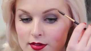 "Too Faced - Bulletproof Brows ""How To"" Thumbnail"