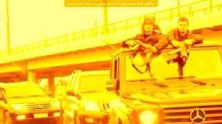 «Гелик» под музыку Такси 2   Песню из фильма  360