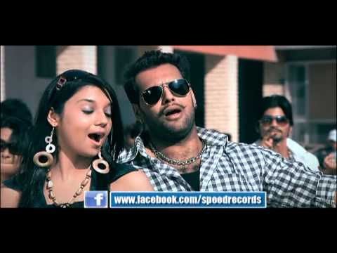 Bai Amarjit Chandigarh Brand New Punjabi Song Full HD | Punjabi Songs | Speed Records