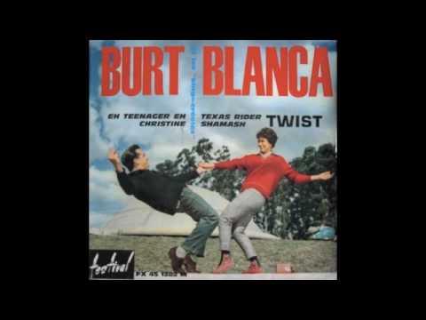 BURT BLANCA et