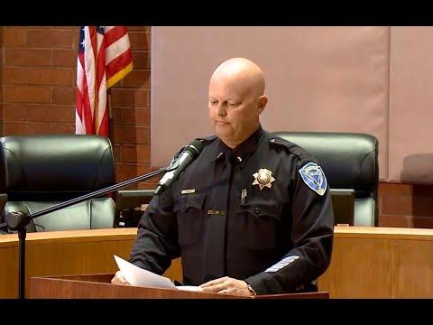 FAIRFIELD CHILD TORTURE CASE:  Police Lt. Greg Hurlbut Describes Horrific Conditions Children Told I