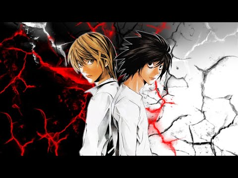 Justice Doesn't Exist In Death Note