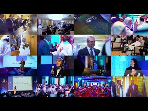UMPS Kuwait Full Video