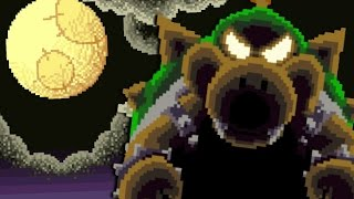 THE SCARIEST BOWSER BOSS FIGHT - Yoshi