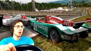 Настоящий Ле Ман - Test Drive Le Mans [Dreamcast]