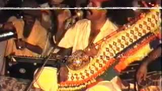 Jalal Chandio Old Video Oha Taar Salamit Ken Rahe Maan Rooz Kareem Joyo